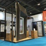 BioBuild Project at EcoBuild! (Mar2015)