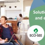 "ECO-SEE conference ""90% indoors: Solutions for healthy and energy efficient buildings"""